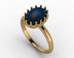 3D print model Ring R0209