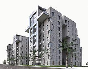Condominium 02 3D model