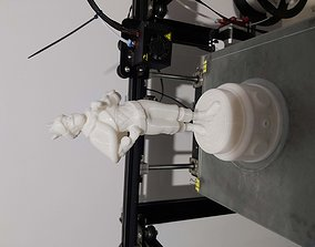 APEX LEGENDS MIRAGE HEIRLOOM TOO MUCH WITT 3D print model