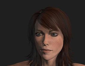 Female 3dmodel
