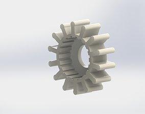 spare part 3D printable model