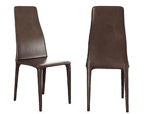 Bonaldo Rest Hi chair 3D model