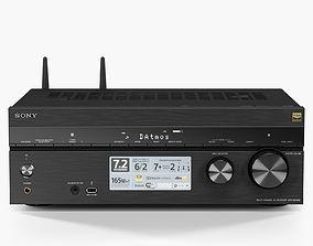 3D model Sony STR-DN1080