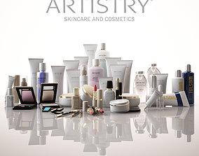 3D Cosmetics ARTISTRY
