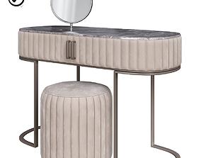 Dressing table Signorini Coco 3D asset