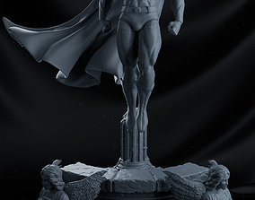 3D print model Fan Art - Superman