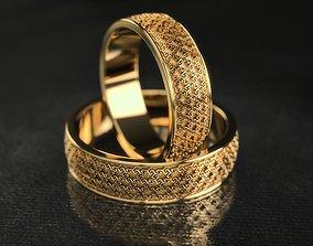 3D printable model Ring 0188