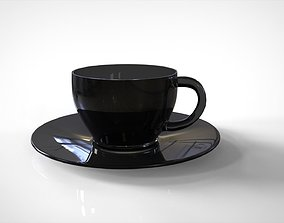 3D model Coffe cup