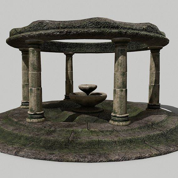 Altar Set