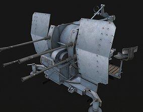 3D model Flakwerling