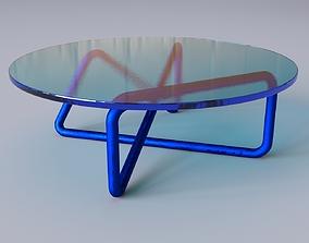 Design table 3D