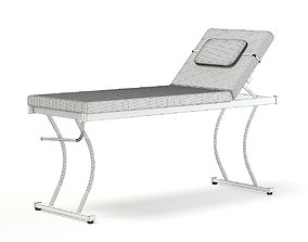 3D Massage Bed