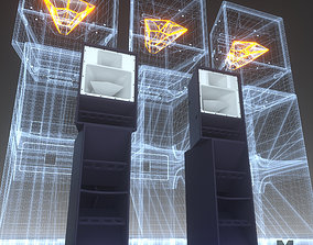 3D Speakers functionone