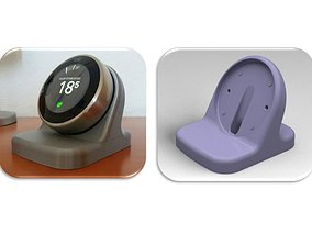 SUPPORT NEST THERMOSTAT 3D printable model