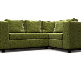 couch 5 3D model