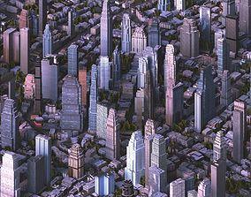 Big City 57 3D