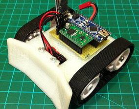 BoboBOT 3D print model
