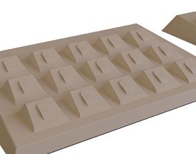 Ring Holder- Stand 3D printable model