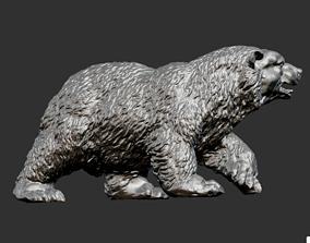 3D print model Bear 00