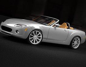 Mazda MX5 2005 3D