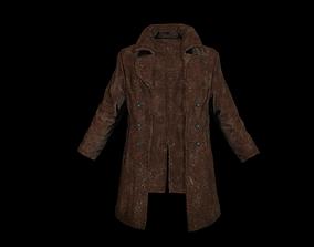 3D model Coat 8