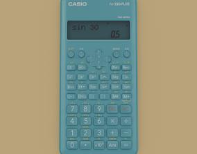 3D model calculator plus
