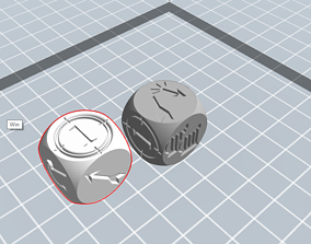 Bang expansion spare parts 3D print model