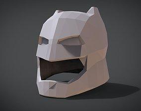 3D print model Helmet Bat Armor