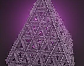 Sci Fi Shapes Harmonius The Sign of Harmony 3D