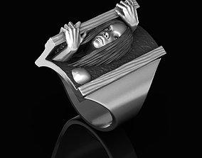 Ring Door 3D printable model
