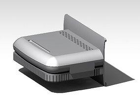Modem ADSL 3D