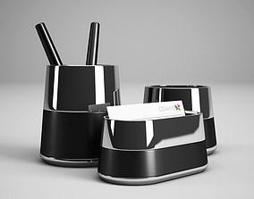 3D model Office Desk Accessories 28