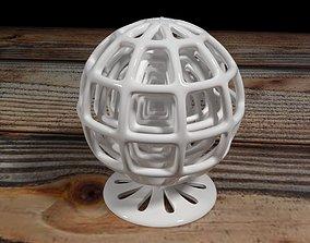 3D print model Macrocosm