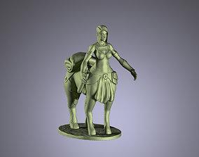 miniatures 3D print model CENTAUR