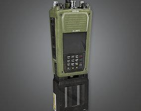 3D model MLT - Military Walkie Talkie Radio - PBR Game
