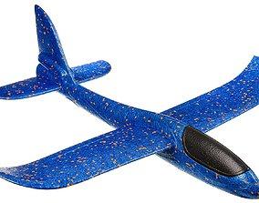 3D printable model Plane outside