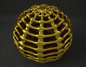 Math Object 0084 3D printable model