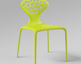 Supernatural Chairs by Lovegrove 3D
