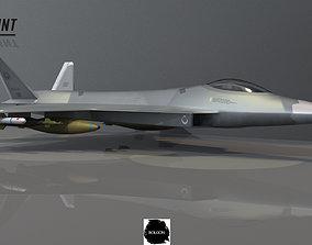 3D print model TFX Military Turkish Army