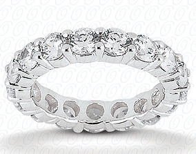 3D print model Woman Diomand Ring