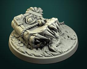 Mimic Spellbook 3D printable model