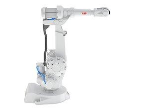 3D model ABB IRB 2400