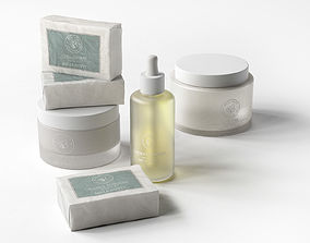 3D Spa Collection by Mille Notti