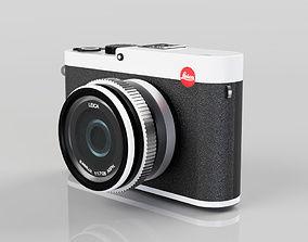3D model Leica Q