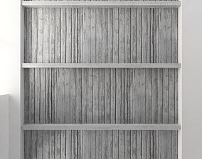 3D asset wooden ceiling 15