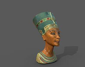 3D model Nefertiti
