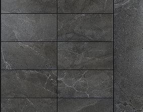 Peronda Lucca Floor Anthracite 600x1200 Set 3D model