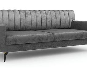 3D Linda sofa
