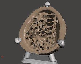AntWallnut AntWallnuss 3D print model