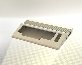 3D print model Commodore 64 Enclosure